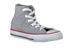 Grey CONVERSE Ankle boots SWEAT - small
