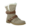 Grey BULLBOXER High boots 13ADR5011 - small