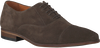Brown VAN LIER Business shoes 6004 - small