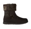Brown UNISA High boots ECCO - small