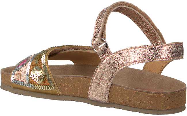 Pink APPLES & PEARS Sandals CHANTAL  - large