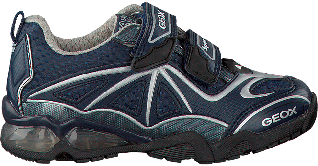 Blue GEOX Sneakers ECLIPSE - large