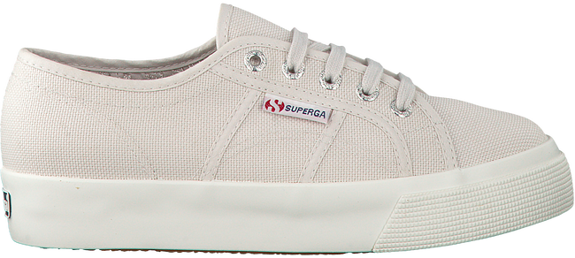 Grey SUPERGA Sneakers Sneakers SUPERGA 2730 d07dad