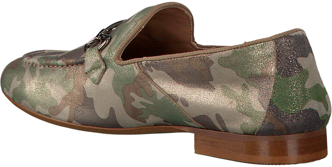 Green PEDRO MIRALLES Loafers 18076 - large