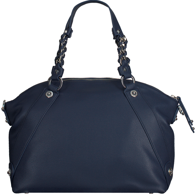 Blue LIU JO Handbag BAULETTO LIUJO - large