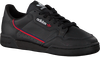 Black ADIDAS Sneakers CONTINENTAL 80 MEN  - small