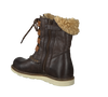 Brown VINGINO High boots KATE - small