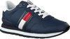 TOMMY HILFIGER SNEAKERS LIFESTYLE SNEAKER - small