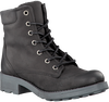 Black BULLBOXER Ankle boots AESE6C520 - small