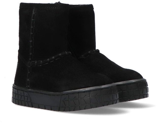 Black HIP Classic ankle boots H2949  - large