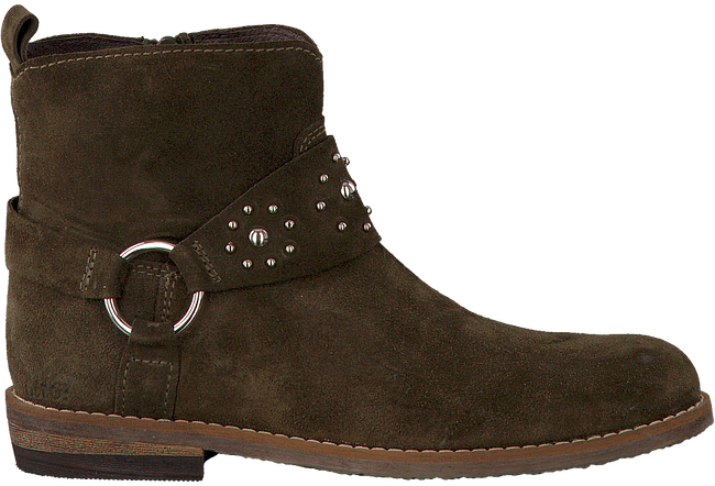 Green CLIC! Booties 9250 - large