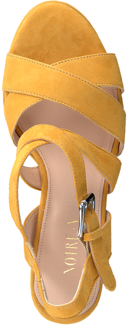 Yellow NOTRE-V Sandals 27733LX  - large