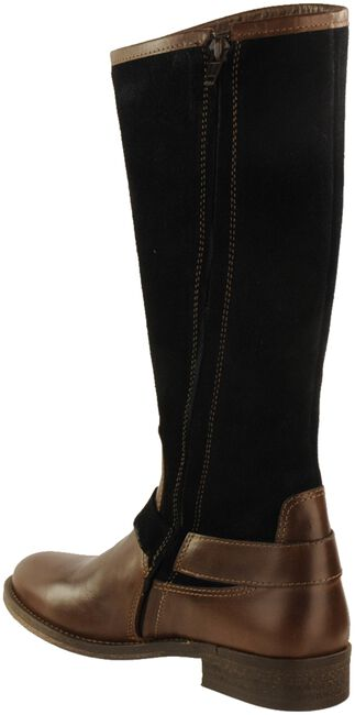 Brown GIGA High boots 2422 - large