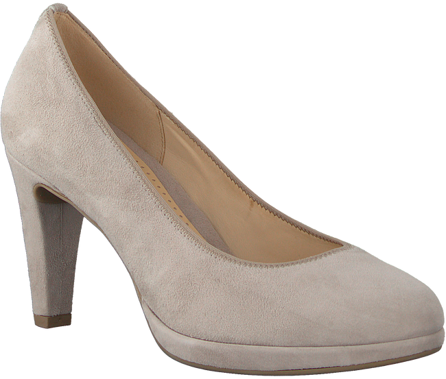 Beige GABOR Pumps 470.2  - large