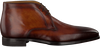 Cognac MAGNANNI Business shoes 20105 - small