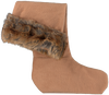 Brown DUBARRY Socks CHINCILLA - small