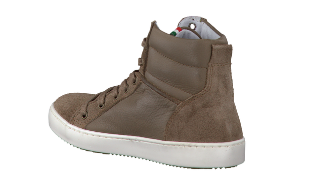 Taupe OMODA Sneakers 5725 - large