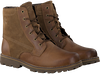 Brown TIMBERLAND Ankle boots CHESTNUT RIDGE 6IN PREMIUM - small