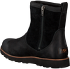 Black UGG Classic ankle boots HENDREN  - small