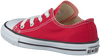 Red CONVERSE Sneakers CTAS OX KIDS - small
