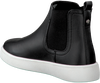 Black MICHAEL KORS High boots IVYACER - small
