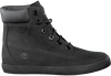Black TIMBERLAND Ankle boots GLASTENBURY EK 6IN - small