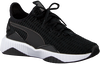 Black PUMA Sneakers DEFY WMN - small