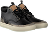 Black TIMBERLAND Ankle boots ADVENTURE 2.0 CUPSOLE CHUKKA - small