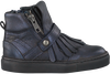 Blue PINOCCHIO Ankle boots P1078 - small