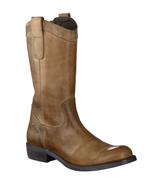 Cognac GIGA High boots 3364Q - large