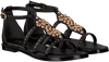 Black TORAL Sandals 11192  - small