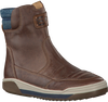 Brown BRAQEEZ Booties 417853 - small