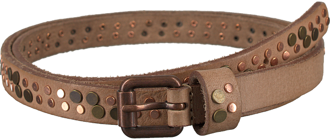 Beige LEGEND Belt 15063 - large