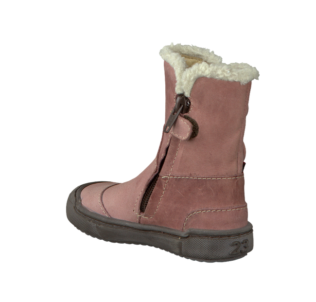 Pink SHOESME High boots WN110286 - large