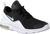 Black NIKE Sneakers AIR MAX MOTION 2 (GS)  - small