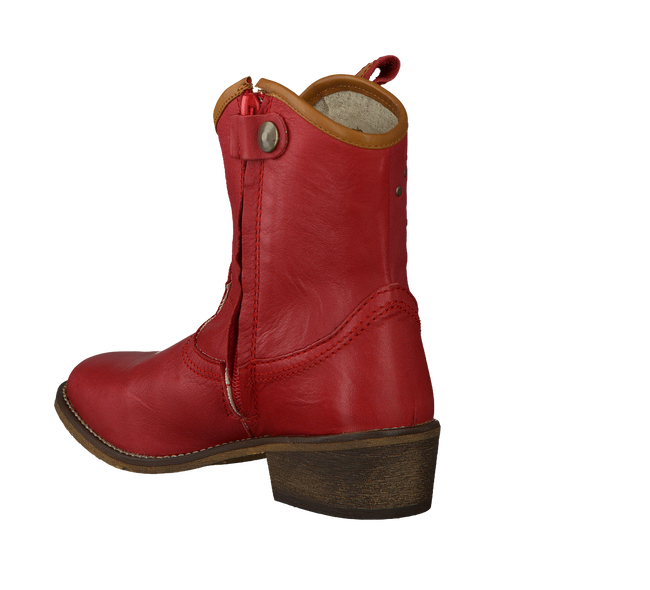 Red OMODA High boots 289990 - large