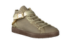 Brown HIP Sneakers 41261 - small