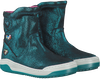 Green MIM PI High boots 3516 - small