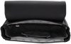Black TRUSSARDI JEANS Shoulder bag 75B557 - small