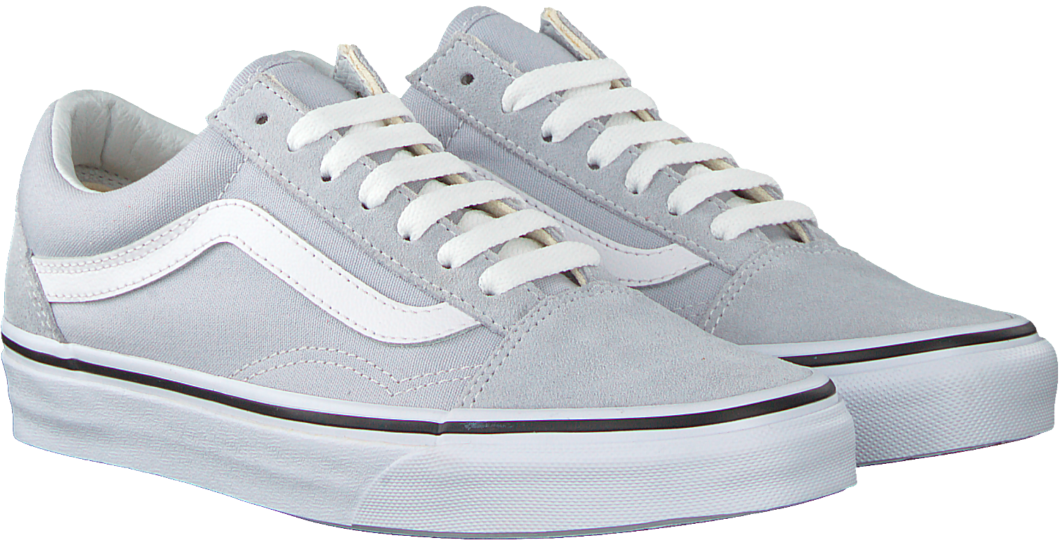 Grey VANS Sneakers OLD SKOOL - Omoda.com