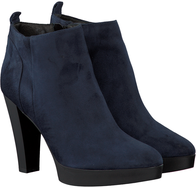 Blue OMODA Booties 051.917 - large