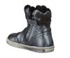 Silver JOCHIE High boots 14096 - small