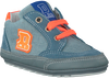 Blue DEVELAB Baby shoes 46074 - small