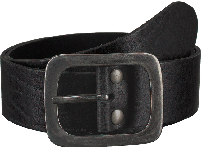 Black PETROL Belt 50147 - large