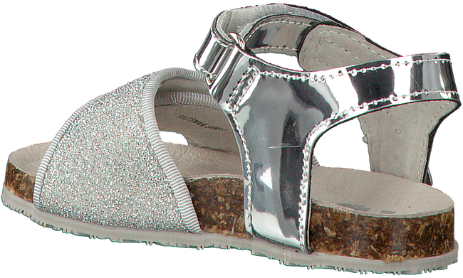 Silver REPLAY Sandals RIZZLE - large