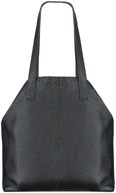 Black SHABBIES Handbag SHOPPER M  - large
