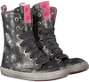 Silver SHOESME High boots UR7W023 - small