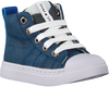 Blue SHOESME Low sneakers SH20S009  - small