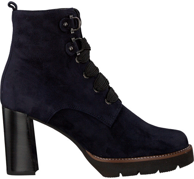Black MARIPE Booties 27340 - large