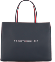 Blue TOMMY HILFIGER Shopper TOMMY SHOPPING BAG  - medium
